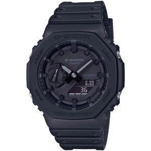 🖤 G-Shock G-Carbon Ana-Digi Blackout Watch